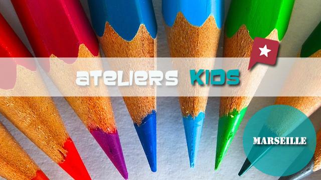 Petits Marseillais, Le Mercredi Tous Aux Kid's Day !