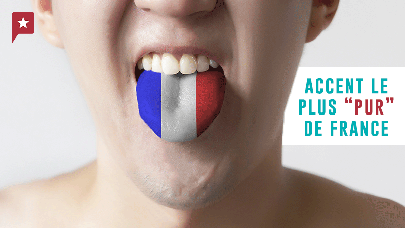 Quel Est L'accent Le Plus pur De France ?