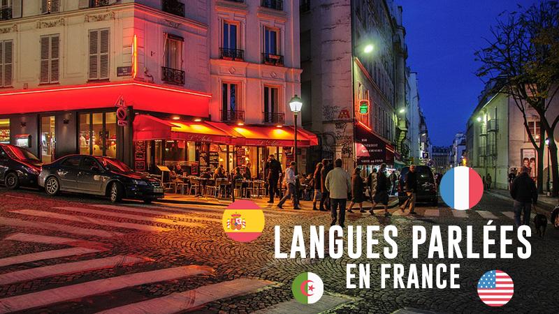 Quelles Sont Les Langues Les Plus Couramment Parlées En France ?