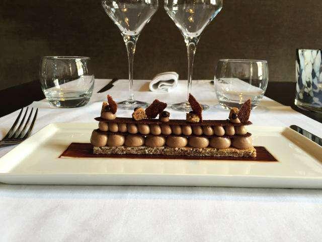 5 restos pour manger en terrasse nancy for Restaurant avec parc