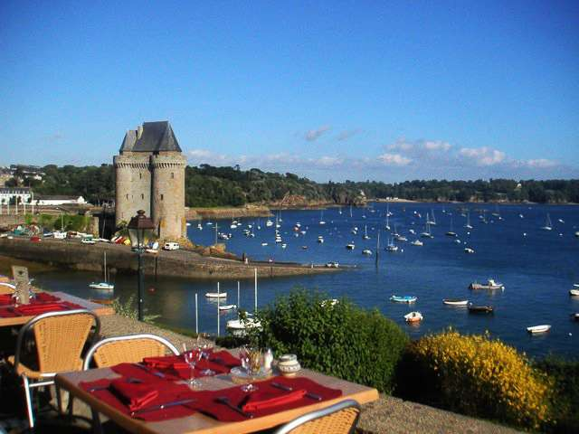 Hotel Le Cap Horn Saint Malo