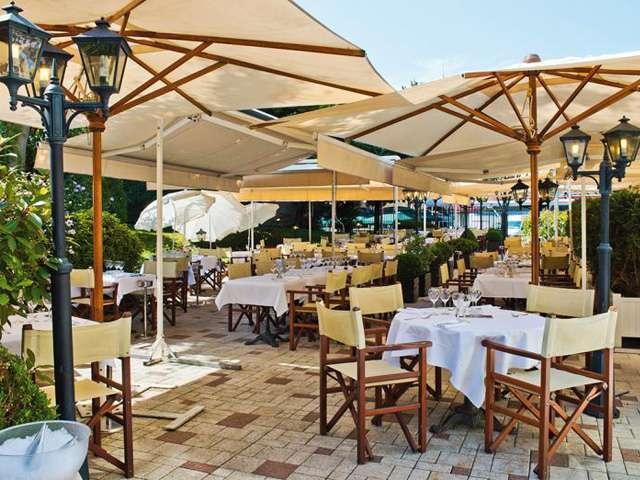 Reims top 4 des plus belles terrasses de restaurants - Brasserie le jardin reims ...