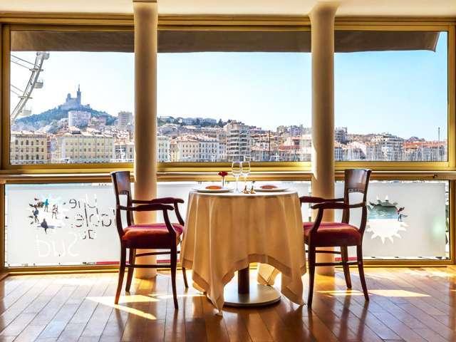 Marseille vieux port 5 bons restos loin des pi ges - Au vieux port restaurant marseille ...