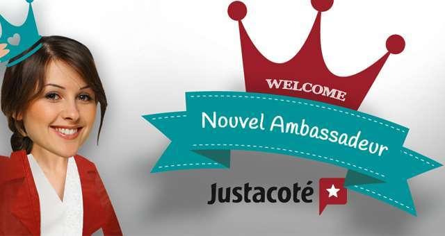 Sarahmarine, Nouvel Ambassadeur En Normandie