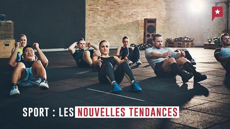 Sport : Les Nouvelles Tendances De La Rentrée