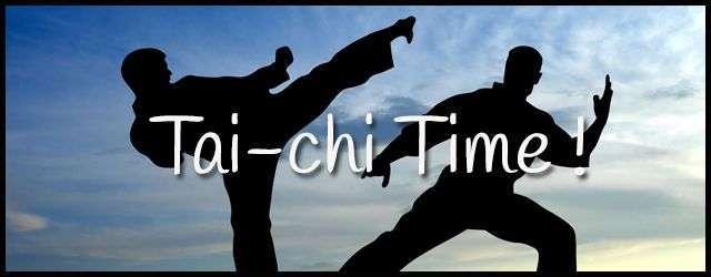Taï-chi Et Qi Gong Gratuits à Bordeaux
