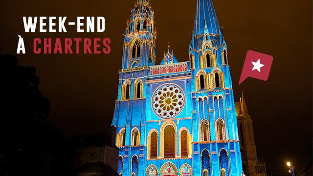 Un Week-end à Chartres
