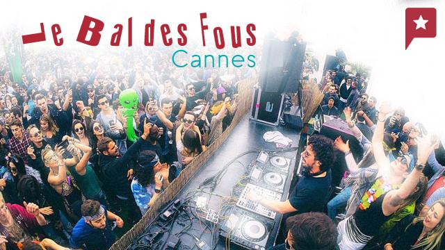Une Soirée De fou à Cannes !