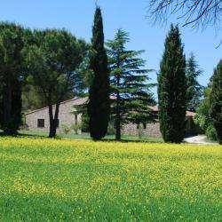 Balades autour d'Aix en Provence