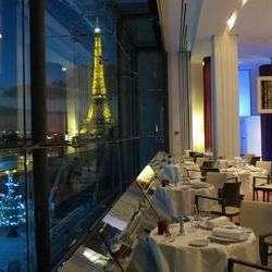 Bons restaurants à Paris