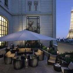 Les plus belles terrasses Parisiennes