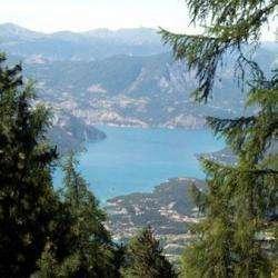 Autour du lac de Serre Ponçon