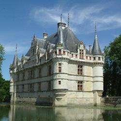 Les châteaux de la Loire en Indre-et-Loire