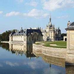 Châteaux et domaines en Ile de France