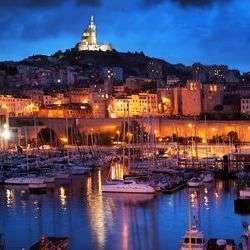 SORTIES Marseille