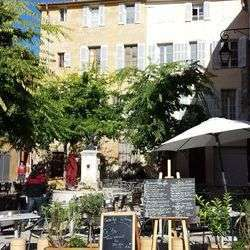 top 10 des meilleurs restaurants aix en provence carnet de bonnes adresses. Black Bedroom Furniture Sets. Home Design Ideas