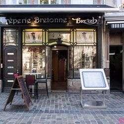 Bien manger en Bretagne