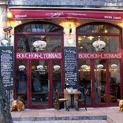 Bouchons et Restaurants à Lyon