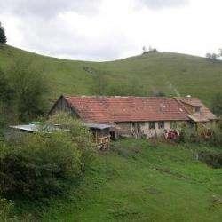 Ferme & auberges dans les Vosges