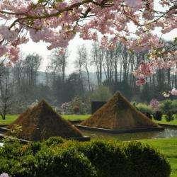 Les parcs de France