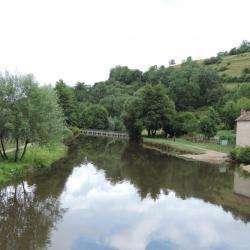 Les villes et villages du Cantal