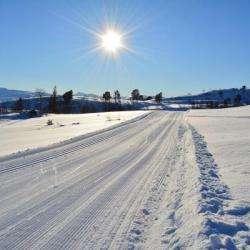 Les sites de ski Nordique en France