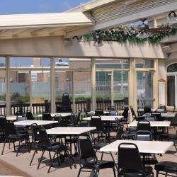 Les plus beaux restaurants avec terrasse à Toulouse