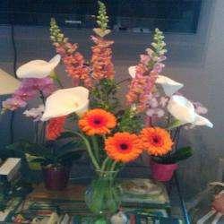 Mes Artisans Fleuristes