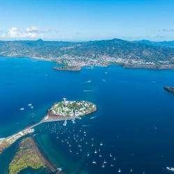 Mayotte, île préservée. Visite guidée