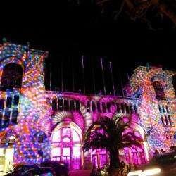 Biarritz au fil des mois