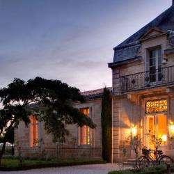 Châteaux, domaines et bons restaurants du Médoc
