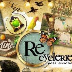 Les friperies et recycleries en France