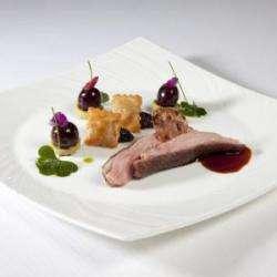 Restaurant 2 étoiles Michelin