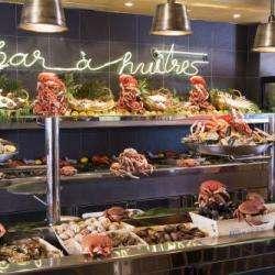 Les bars à huîtres à Paris