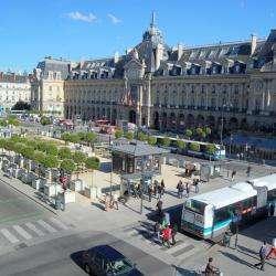 Bretagne : Visiter Rennes