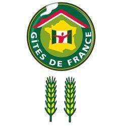 Gîtes de France 2 épis