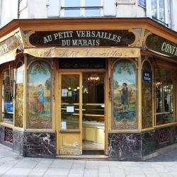 Les plus belles devantures d'antan à Paris