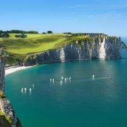 Idées de sortie pour un weekend en Normandie