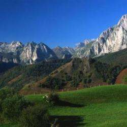 Les vallées Béarnaises