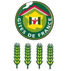 Gîtes de France 4 épis