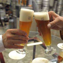 Où boire une bonne bière artisanale en Alsace?