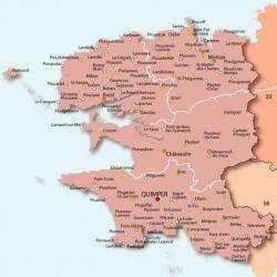Les incontournables dans le Finistère