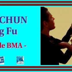 Club de Wing Chun - Marseille