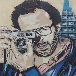 Trompe-l'œil, murs peints, fresques murales, & graffitis ...