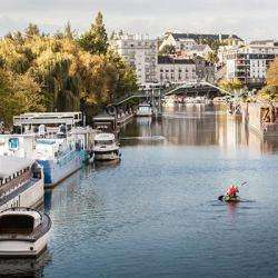 Nantes .. une ville à découvrir !!!