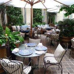 Les meilleurs bars & restos aux terrasses chauffés de Paris