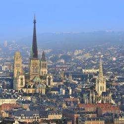 Adresses chouettes sur Rouen