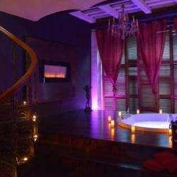 Les plus beaux hôtels romantiques à Paris