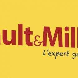 Restaurants Gault & Millau