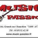 Musicpassion